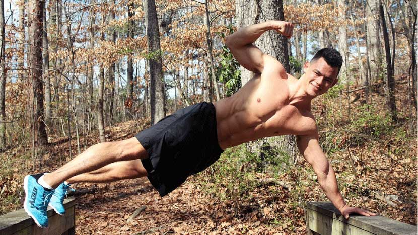 You are currently viewing 8 نصائح فعالة لتقوية العضلات الضعيفة
