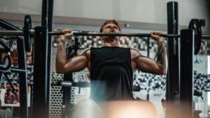 جدول تمارين كمال أجسام مستوى متوسط – لتقوية وبناء العضلات