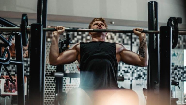 Read more about the article جدول تمارين كمال أجسام مستوى متوسط – لتقوية وبناء العضلات