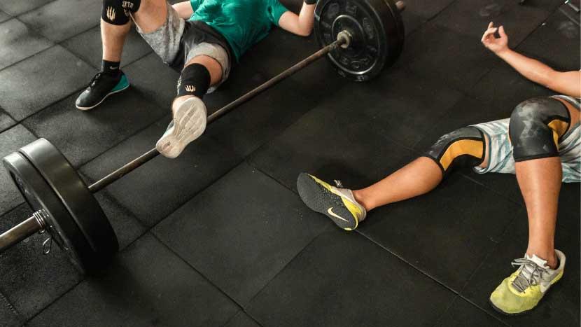 الإستشفاء العضلى – طرق تسريعه واهميته في بناء العضلات