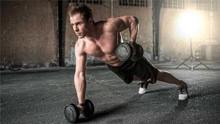 أقوى جدول تمارين للمبتدئين , لتقوية وتأسيس العضلات