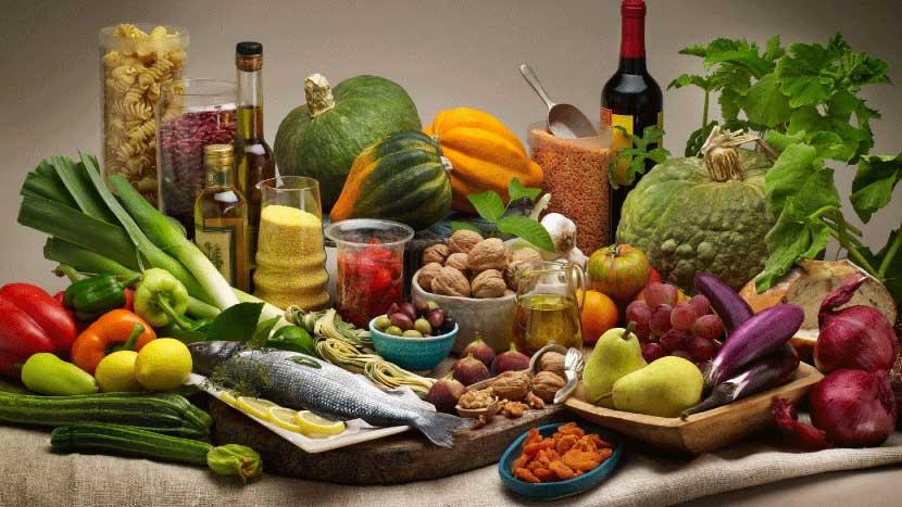 """نظام غذائي للتضخيم العضلي – 2800 سعرة حرارية """"غير مكلف"""""""