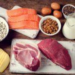 أفضل مصادر البروتين .. قائمة من 30 اكلة لذيذة وغنية بالبروتين
