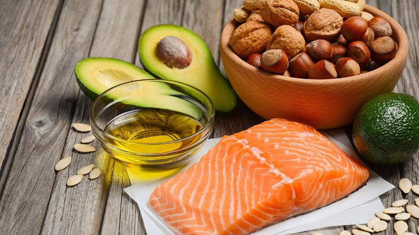 You are currently viewing تعرف على فوائد الدهون الصحية .. وما هى افضل مصادرها